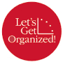 Professional Organizer | Let's Get Organized | Bergen County NJ
