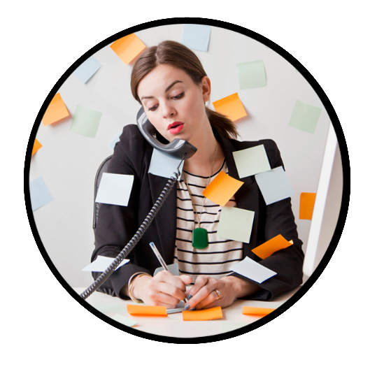 overworked estate manager A house manager, or head of household staff - the personal assistant may  perform this role  being overworked or taken advantage of can be difficult to  detect.